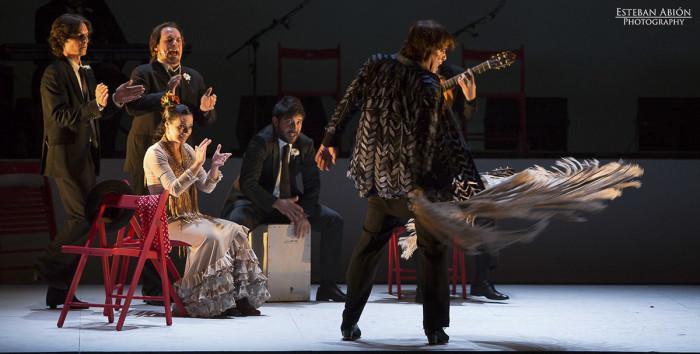 Canales estrena en el Falla 'Una moneda de dos caras' - Gran Teatro Falla - XXIX Festival Iberoamericano de Teatro