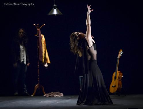 Rocío Molina y La Tremendita - Festival de Jerez