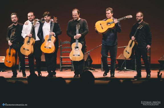 Un año sin Paco Festival de Jerez.