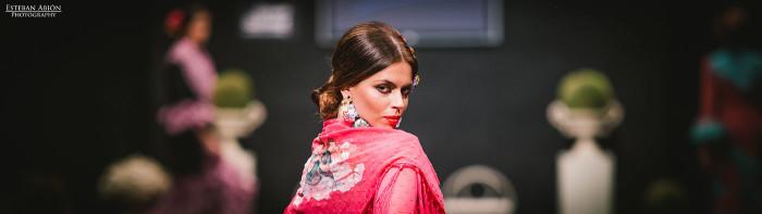 Pilar Vera, Pasarela Flamenca Jerez.