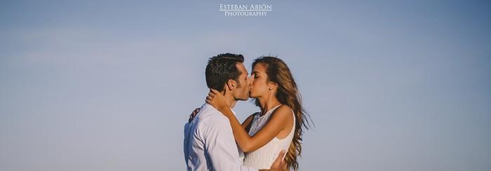 PreBoda Almudena&Alejandro