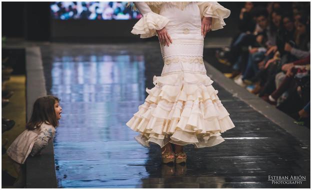 Pasarela Flamenca Jerez 2016, Jueves