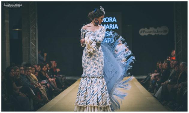 Pasarela Flamenca Jerez,